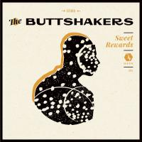 In The City - The Buttshakers