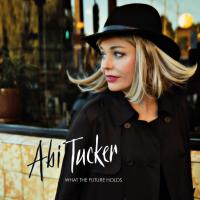 What the future holds - Abi Tucker