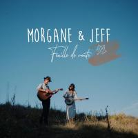 Feuille de Route - Morgane Jeff