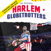 A Paris AccorHotels Arena - Harlem Globettrotters