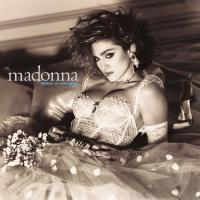 Burning Up - Madonna