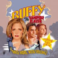 Walk Trought The Fire - Buffy The Vampire Slayers