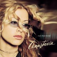 Cowboys & Kisses - Anastacia