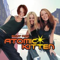 Be With You - Atomic Kitten