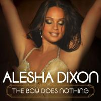 Let's Get Excited - Alesha Dixon