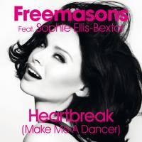 Heartbreak  - Sophie Ellis-Bextor