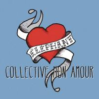 Collective Mon Amour - Elephant