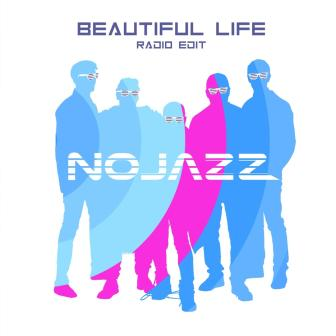 Beautiful Life (Radio Edit) - Single