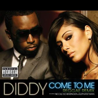 Come To Me (Reggae Remix feat. Nicole Scherzinger and Elephant Man)