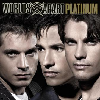 Platinum - Best of Worlds Apart 2007