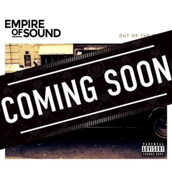 Empire Of Sound EP