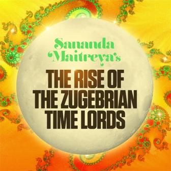The Rise of the Zugebrian Time Lords